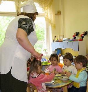 веганский детский сад 5