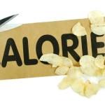 Понятно о калорийности продуктов