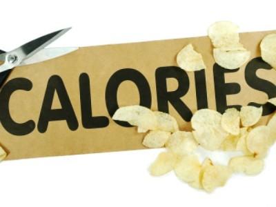 доступно о калорийности