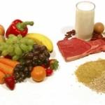 Теория раздельного питания. Ключевые моменты.