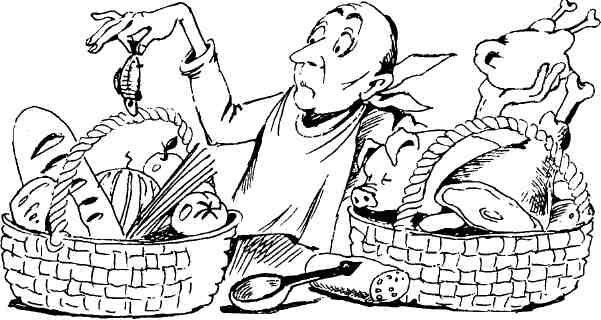 правда о раздельном питании