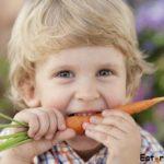 Что делать если ребенок не ест мясо? Шпаргалка для родителей