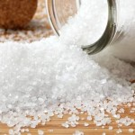 Определяем безопасное количество потребляемой соли