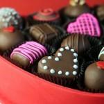 Поговорим про правильный шоколад