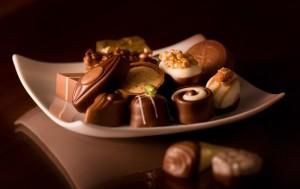 правильный шоколад