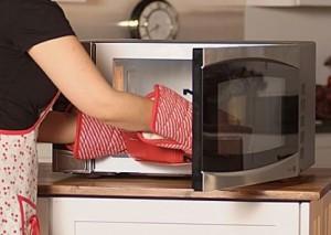 чем вредна микроволновая печь