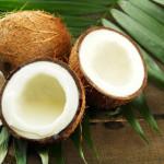 Что можно приготовить из кокоса?