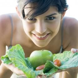 набрать вес на здоровом питании