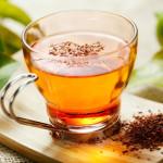 Несомненная польза чая Ройбуш.