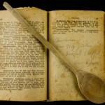 Старинные рецепты вегетарианских блюд
