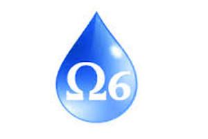 омега-3 и омега-6 жирные кислоты