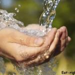 Поговорим о качестве воды. Внутренняя структура воды.