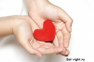 вегетарианство и болезни