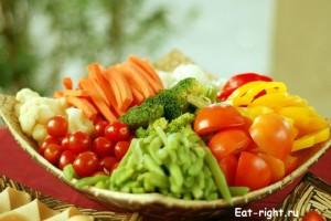 вегетарианство помогло
