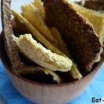 Готовим хлебцы в домашних условиях