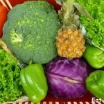 Еда для родов без боли