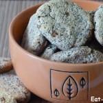 Печенье с финиками и тыквой. Рецепт выпечки без сахара