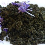 Ферментирование иван-чая в домашних условиях. Способ 2: ферментиментирование с помощью мясорубки