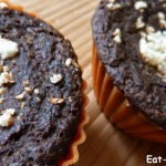 Вкуснейшие маффины с какао — пошаговый рецепт с фото