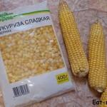 Полезна ли кукуруза на самом деле?!
