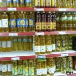 Приготовление растительных масел. Как рафинируют масло