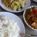 Вьетнамская еда глазами русских вегетарианцев