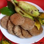 Банановые блинчики с кокосовой стружкой — устоять невозможно!