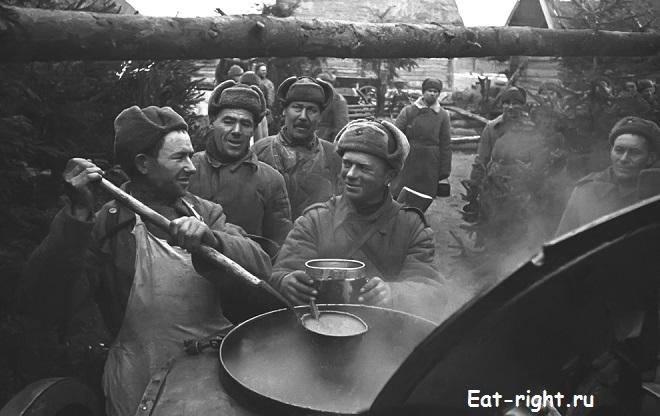 эрзац в СССР