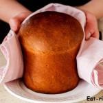 Оригинальный рецепт пасхального кулича без дрожжей. Попробуем добавить шоколад!