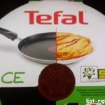 Почему я всем советую купить тефаль в интернет магазине Tefal.ru