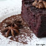Готовим домашний Брауни с какао — для любителей шоколада!