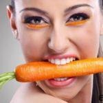 Реминерализация зубов через здоровое питание