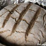 Печём полезный и вкусный хлеб дома — лучшие рецепты хлеба на закваске