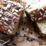 Когда дети просят хлеба:) или Как приготовить банановый хлеб?
