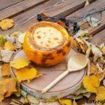 Питание осенью? 9 советов для здоровья и бодрости