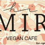 Веган кафе «Hi Mir» — место, где встречается философия и любовь!
