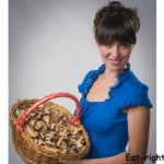 Заготовительный пункт — как источник дохода. История Александра и Алии о том, как они делают бизнес на грибах