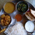 Еда в Индии — сложности с которыми столкнулись мы.