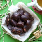 Как приготовить шоколад в домашних условиях из какао порошка? Наш эксперимент.