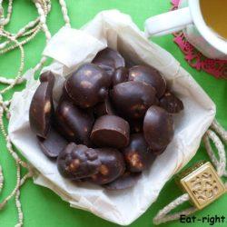 шоколад в домашних условиях из какао порошка