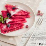 Натуральные пищевые красители у нас на кухне. Делимся знаниями и опытом.