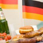 Самая интересная уличная еда в Германии — шпаргалка для путешественников