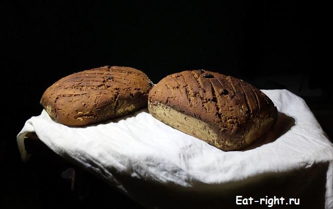 выпекать хлеб