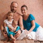 «Хлеб по жизни» — рассказ Сергея, который путешествует и печёт хлеб в разных странах мира