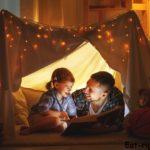 Сказкотерапия для детей — лучший психотерапевт для вашего ребенка