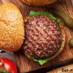 Мясо будущего — растительное мясо!