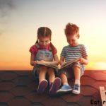 Чтение развивает интеллект! Лайфхаки как приобщить ребенка к чтению!