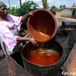 Здоровье нации никому не нужно! Чем вредно пальмовое масло?!