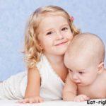 Дети погодки — наше двойное счастье. История, которая заряжает энергией