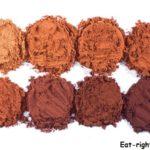 Как выбрать какао для шоколадных десертов. Чем полноценно заменить какао в выпечке
